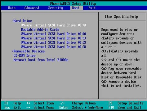 system partition should be active partition for normal boot