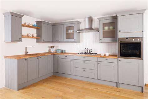kitchen white kitchen  oak worktops fine white units