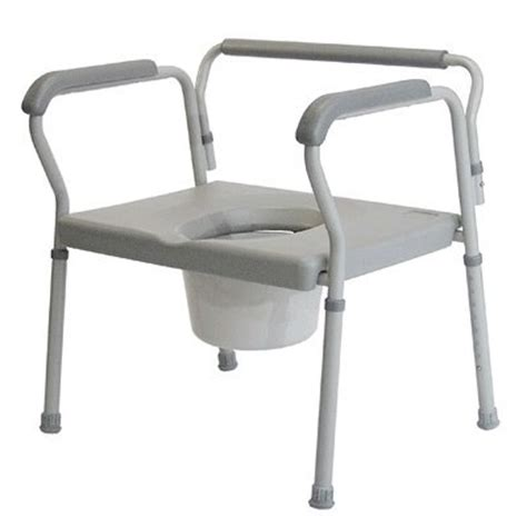 Bedside Commode Chair Medicare by Bedside Commodes Keystone Mobility Scooters