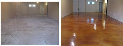 Before and After Gallery   Diamond Kote Decorative