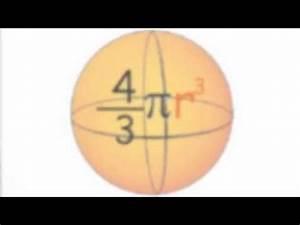 Volumen Einer Kugel Berechnen : geometrie online lernen ~ Themetempest.com Abrechnung