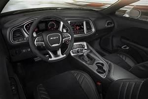 2019 Dodge Challenger SRT Hellcat Redeye - More of
