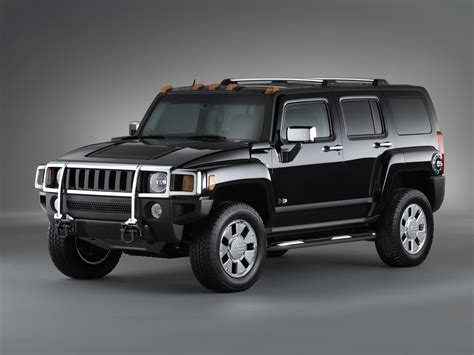 luxury hummer hummer h3 luxury sport review 4x4 hummer reviews
