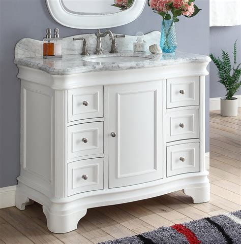 sesto   bathroom sink vanity hf