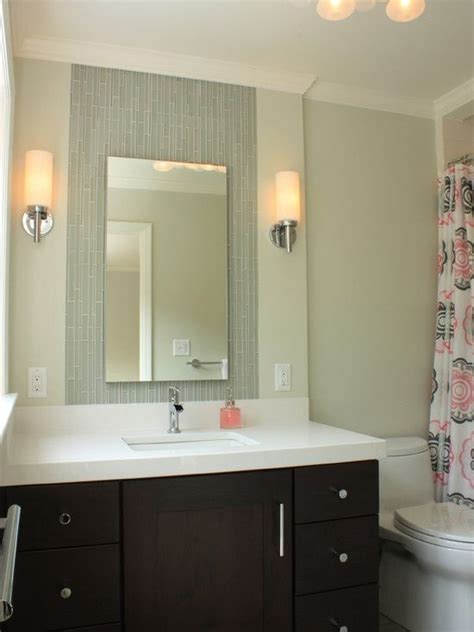 Pictures Of Bathroom Mirrors by Frameless Bathroom Vanity Mirrors Bathroom Vanities