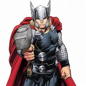 Thor screenshots, images and pictures - Comic Vine   ADAM ...