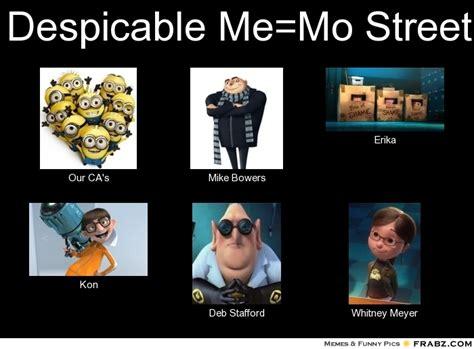 Despicable Me Meme - memes despicable me image memes at relatably com