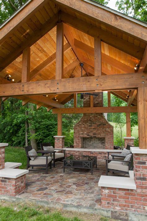 backyard pavilion ideas the world s catalog of ideas