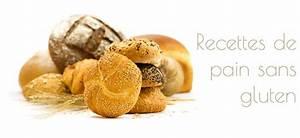 Recette Pain Sans Gluten Machine à Pain : pain sans gluten recettes farines et dossiers sur la ~ Melissatoandfro.com Idées de Décoration