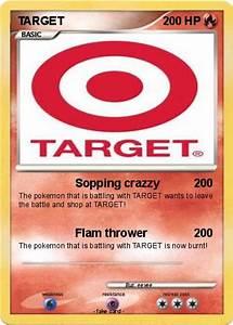 Pokemon TARGET 16