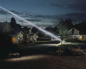 Photographs by Gregory Crewdson - Victoria and Albert Museum