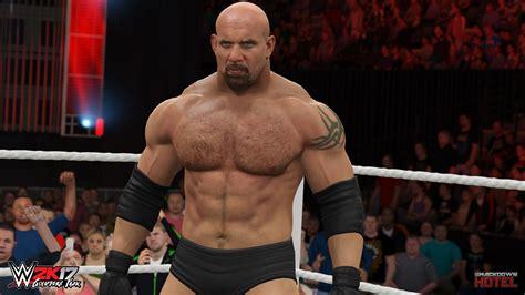 Goldberg - WWE 2K17 - Roster