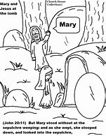 HD Wallpapers Coloring Pages Resurrection Jesus Christ