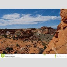 Coyote Buttes Royalty Free Stock Images  Image 35268489
