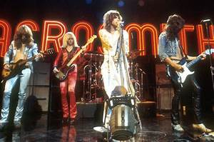 Aerosmith Plots Summer European Tour | Billboard