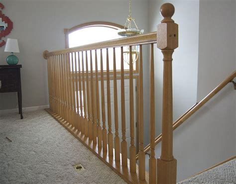 Best Stair Railing Ideas For Home