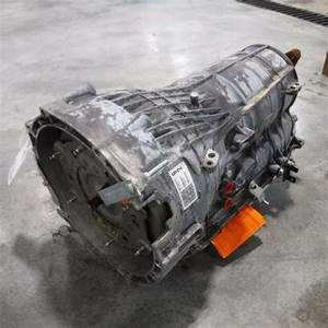 15-17 FORD MUSTANG AUTOMATIC TRANSMISSION 2.3L (turbo) **23K MILES** | eBay