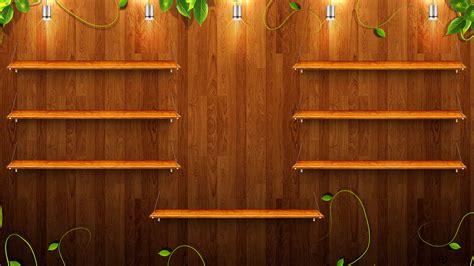 desk  shelves desktop wallpaper  images