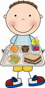 kids eating lunch clipart - Clipground