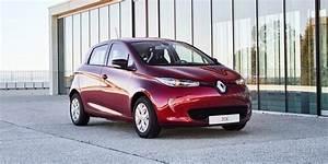 Renault Zoe Autonomie : renault zo une version augment e encore plus attachante ~ Medecine-chirurgie-esthetiques.com Avis de Voitures