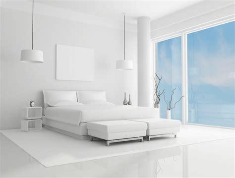 chambre design blanche chambre 224 coucher blanche avec des accents color 233 s