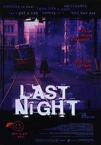 Last Night Movie Review & Film Summary (1999) | Roger Ebert