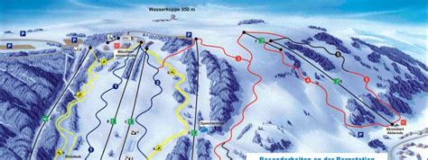 wasserkuppe ski holiday reviews skiing