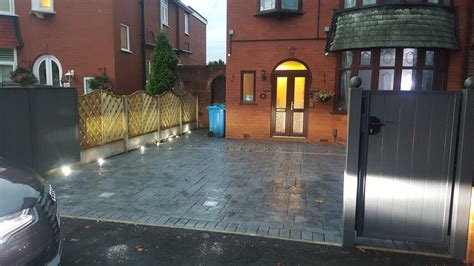 The Different Types Of Driveways