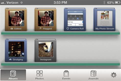iphoto for iphone iphoto for iphone install iphoto app for ios on 1 how to