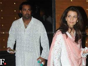 Leander Paes denies allegations of domestic violence by ...