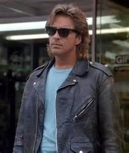 Don Johnson Miami Vice Sonny Crockett