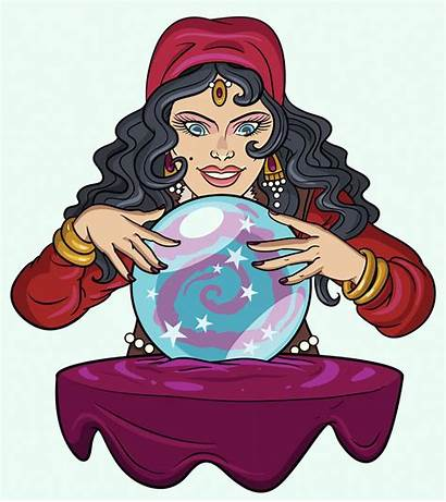 Fortune Psychics Teller Psychic Between