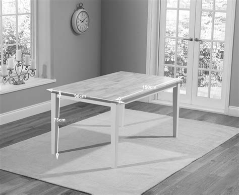 chiltern cm oak  grey dining table set  benches