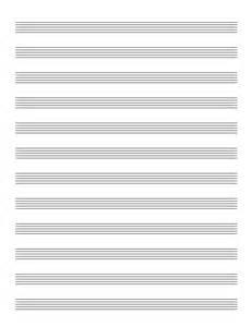 resume template for free printable manuscript paper pdf songseek free download