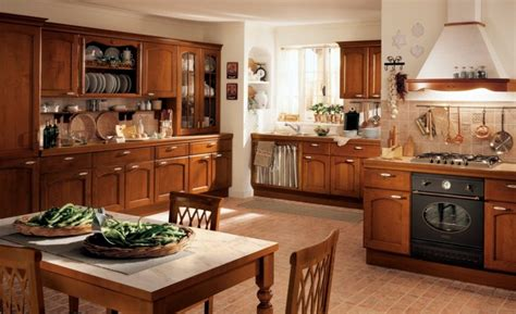 deco cuisine ancienne cagne cuisine ancienne pour un intérieur convivial et chaleureux