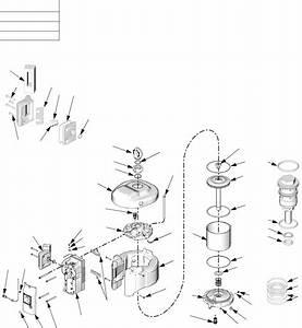 Graco 311238zaj Nxt Air Motor Users Manual Motor