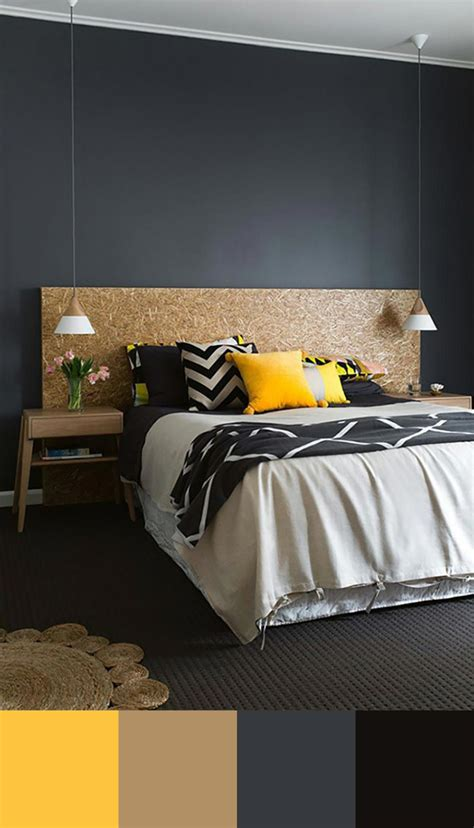 Best Exemple Deco Peinture Chambre Contemporary Design Trends Tendance Couleur Chambre à Coucher Unique Design Feria