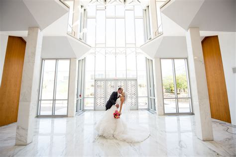 simple wedding  thomas welsh activity center
