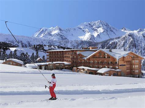 Недорогой отдых на горнолыжном курорте за границей в 2018