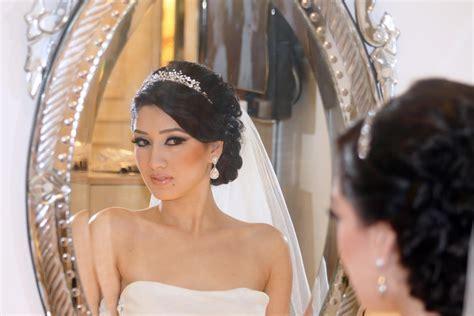 Natural to Glamorous Wedding/ Bridal Hairstyles   YouTube