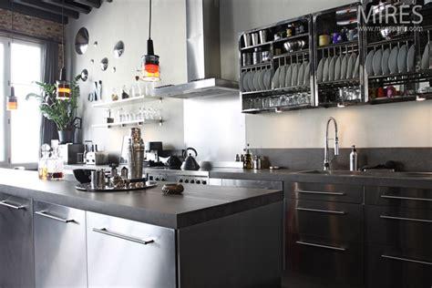 cuisine fonctionnelle une cuisine ouverte fonctionnelle c0562 mires