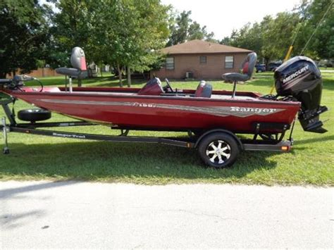 Used Aluminum Ranger Bass Boats For Sale by Ranger Boats Cars News Images Websites Wiki