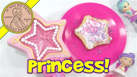 disney princess easy bake oven    cake