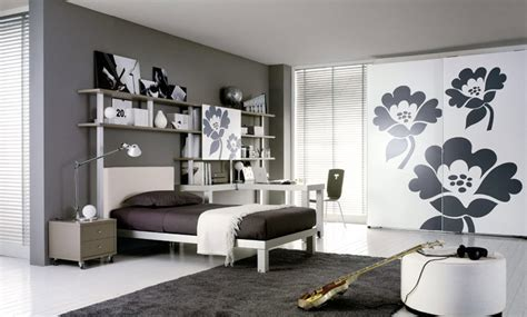 chambre moderne ado comment transformer la chambre de votre enfant en chambre