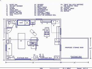25+ Best Ideas about Woodworking Shop Layout on Pinterest
