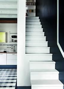 les 25 meilleures idees de la categorie cage d39escalier With good escalier peint 2 couleurs 6 les 25 meilleures idees de la categorie escalier