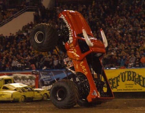 monster truck show south florida orlando florida monster jam january 26 2008
