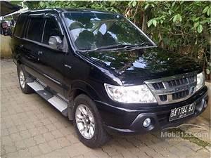 Jual Mobil Isuzu Panther 2011 Ls 2 5 Di Dki Jakarta Manual Suv Hitam Rp 140 000 000