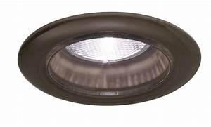 Interior lighting trim bathroom stores dark recessed