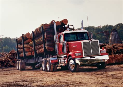 Western Star Trucks Quick Primer These Rugged